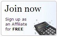 Sign up as a Matchpeg Affiliate for free