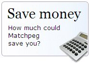 Find out how much you could save with Matchpeg Brainstorming
